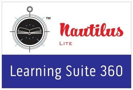 Nautilus - Lite Logo - TM Sign - Sharp